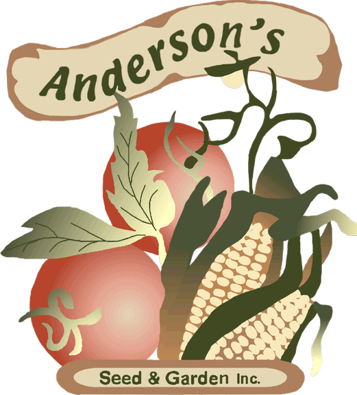 Andersons Seed and Garden