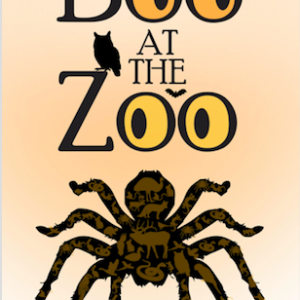 Boo at the Zoo CHILD ADMISSION (2-11)